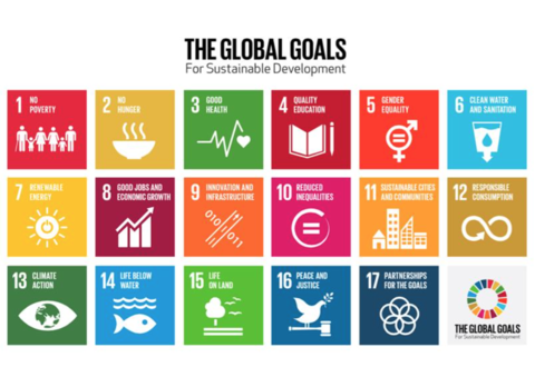 SDGs and the development of Chinese enterprises